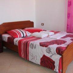 Отель Vila Ester Албания, Ксамил - отзывы, цены и фото номеров - забронировать отель Vila Ester онлайн комната для гостей фото 5