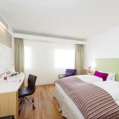 Отель Good Morning+ Malmö 3* Стандартный номер с 2 отдельными кроватями фото 8