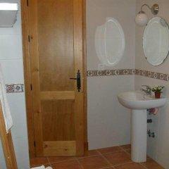 Отель Entre Vistas ванная
