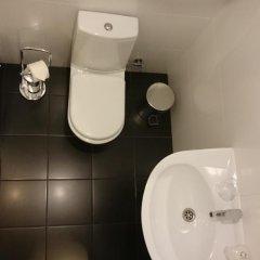 Гостиница Толедо Улучшенный номер с разными типами кроватей фото 5
