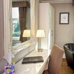 Lennox Lea Hotel, Studios & Apartments Студия Делюкс с различными типами кроватей фото 38