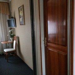 Отель Klavdia Guesthouse Калининград балкон