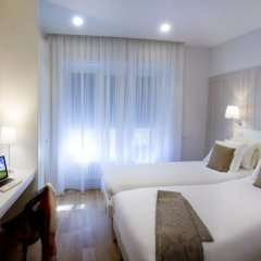 Отель Ripense In Trastevere 3* Стандартный номер с различными типами кроватей фото 5