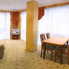 Гостиница Альмира 3* Люкс с различными типами кроватей фото 10