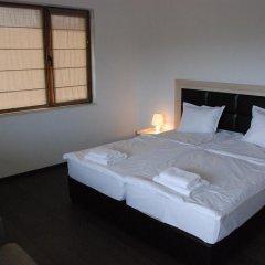 Отель Guest House Balchik Hills Стандартный номер с различными типами кроватей фото 7