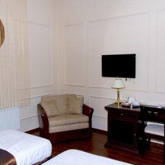Гостиница Мегаполис удобства в номере фото 2