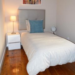 Отель Rooms Fado 3* Номер Делюкс с различными типами кроватей фото 3