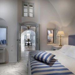 Отель Aigialos Niche Residences & Suites комната для гостей фото 2