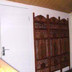 Отель Tina's Homestay Номер категории Эконом с различными типами кроватей фото 3