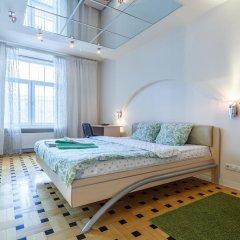 Гостиница FortEstate Leninskiy комната для гостей фото 2