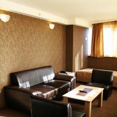 Park Hotel Moskva 3* Полулюкс с различными типами кроватей фото 3