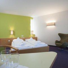 Отель Baumgartner's Blumenhotel Сцена комната для гостей фото 4