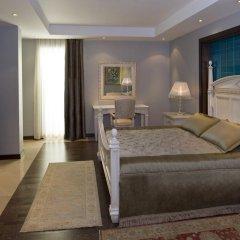 Отель Rixos Premium Bodrum - All Inclusive 5* Улучшенная вилла разные типы кроватей фото 3