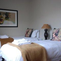 Отель Courtyard Lodging комната для гостей фото 4