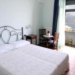 Отель Villa Rina 3* Стандартный номер с различными типами кроватей фото 21