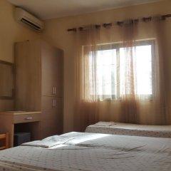 Hotel Arberia Апартаменты с различными типами кроватей фото 45