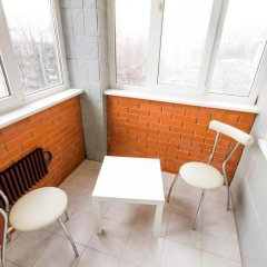 Апартаменты Kultury Street Apartment комната для гостей фото 4