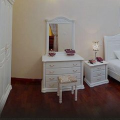 Отель Dalat Terrasse Des Roses Villa 3* Стандартный номер фото 5