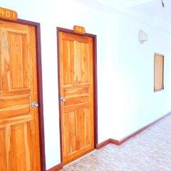 Отель Pranee Amata интерьер отеля фото 2