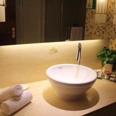 Donlord International Hotel 5* Улучшенный номер разные типы кроватей фото 2