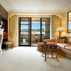 Отель Montage Beverly Hills 5* Стандартный номер