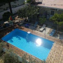 Creta Hostel бассейн фото 2