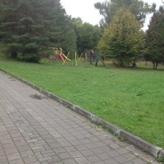 Гостиница Complex Charivni Ozera детские мероприятия