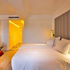 2Ciels Boutique Hotel & SPA 4* Стандартный номер с различными типами кроватей фото 4