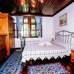 Отель Sharlopova Boutique Guest House - Sauna & Hot Tub 4* Стандартный номер