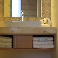 Отель Anah Suites By Turquoise 4* Апартаменты фото 3