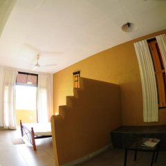 Ambalama Leisure Lounge Hotel Коттедж с различными типами кроватей фото 35