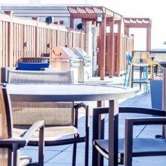 Отель Heaven on Washington Furnished Apartments - Heart of the City США, Вашингтон - отзывы, цены и фото номеров - забронировать отель Heaven on Washington Furnished Apartments - Heart of the City онлайн бассейн
