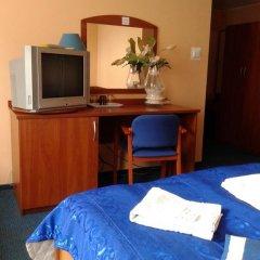 Отель Willa Zbyszko 2* Номер Делюкс с различными типами кроватей фото 5