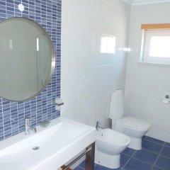 Отель Wunderschönes Haus in Portugal mit Meerblick ванная