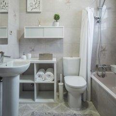 Отель Casa Cecilia Meireles Понта-Делгада ванная фото 2