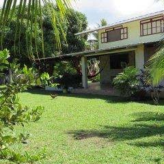 Отель Taharuu Surf Lodge Французская Полинезия, Папеэте - отзывы, цены и фото номеров - забронировать отель Taharuu Surf Lodge онлайн фото 2