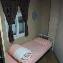 Отель Kim Stay Ii Стандартный номер с различными типами кроватей фото 9