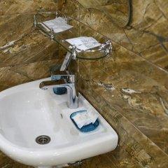 Гостиница Voyage в Иркутске отзывы, цены и фото номеров - забронировать гостиницу Voyage онлайн Иркутск ванная фото 2