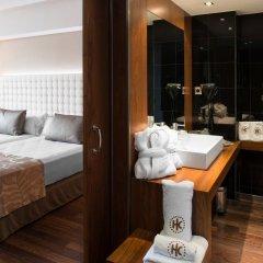 Отель Catalonia Ramblas 4* Стандартный номер с различными типами кроватей фото 11