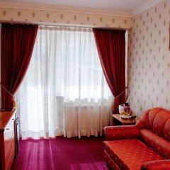 Международный Отель Астана 4* Люкс фото 4