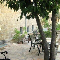 Jerusalem Accommodation. Central, Green & Quiet - Magas House Израиль, Иерусалим - отзывы, цены и фото номеров - забронировать отель Jerusalem Accommodation. Central, Green & Quiet - Magas House онлайн фото 8