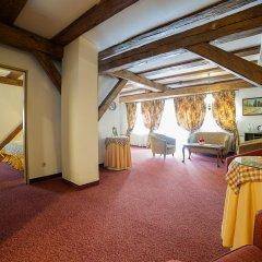 Отель Gutenbergs 4* Люкс повышенной комфортности с разными типами кроватей фото 2