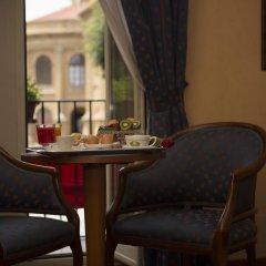 Отель Massimo Plaza Италия, Палермо - отзывы, цены и фото номеров - забронировать отель Massimo Plaza онлайн балкон