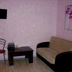 Мини-Отель Веселый Соловей Номер Комфорт с различными типами кроватей фото 18