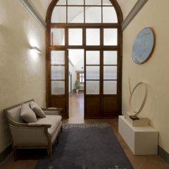 Отель The Artists' Palace Florence 3* Стандартный номер с различными типами кроватей фото 23