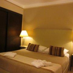 Отель Solymar Ivory Suites комната для гостей фото 4