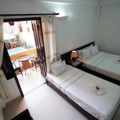 Sunset Hoi An Hotel 2* Стандартный номер с различными типами кроватей