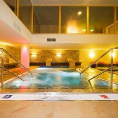 Отель Christiania Hotels & Spa Швейцария, Церматт - отзывы, цены и фото номеров - забронировать отель Christiania Hotels & Spa онлайн бассейн фото 2