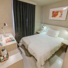 Отель Jinjiang Inn Shanghai Maotai Road Branch 2* Номер Бизнес с различными типами кроватей фото 2