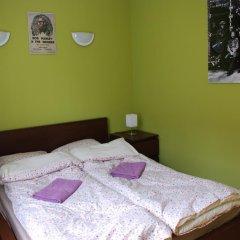 Hostel Mamas&Papas Стандартный номер с различными типами кроватей фото 3